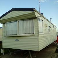 Willerby magnum Park home