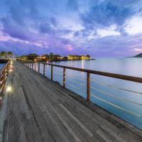 阿迦珊瑚礁度假村及Spa酒店