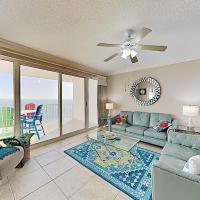 New Listing! 2-Unit Penthouse w/ Amazing Gulf View condo