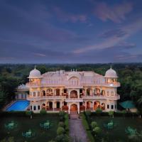 Ranthambhore Heritage Haveli