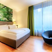 ACHAT Hotel Bremen City, hótel í Breme