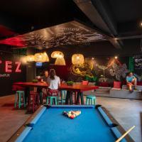 Kitez Hotel & Bunkz