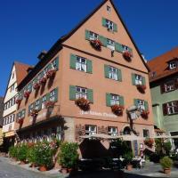 Hotel Eisenkrug
