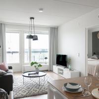 SleepWell Apartments Espoo 1 - 15 min from Helsinki City center, hotel in Espoo