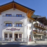Hotel Salzburgerhof, hotelli kohteessa Flachau
