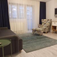 Raema Cetate Apartament