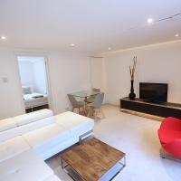 1Bd Apartment by Marylebone, Baker Street