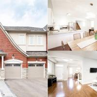 Toronto DREAM House [4 bedrooms + 2.5 baths]