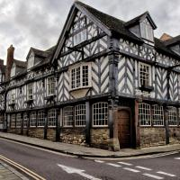 Tudor House Hotel