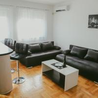 Apartman City Lux