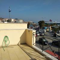 Mitilene Harbour Watch