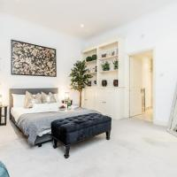 Elegant Earl's Court 2bd apartment close to tube