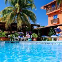 Hotel Costa Linda Beach