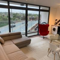 2 Bedroom Panoramic Apartment by Station