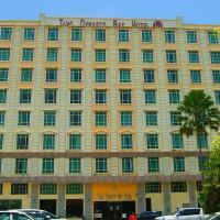 Tang Dynasty Bay Hotel