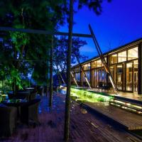 Sairu Hill Resort