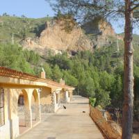 Holiday home Paraje Cueva de la Paz