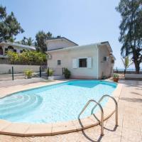 Villa Perroquet 4étoiles, 157 m2, Piscine, Accès direct à la plage Boucan Canot