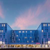 Hampton By Hilton London Stansted Airport, hotel in zona Aeroporto di Stansted - STN, Stansted Mountfitchet