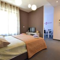 Apartment Via Terracina