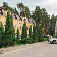 Park Hotel Paustovskij