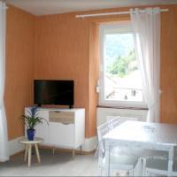 Apartment Rue des Vosges