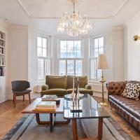 Stunning Three Bedroom Apartment in Chelsea