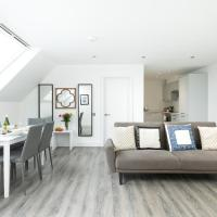 Reading Kings Road Lodge by Creatick Apartments