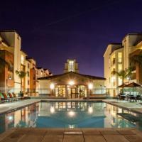 Global Luxury Suites in Sunnyvale