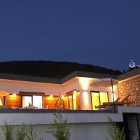 Villa fidan