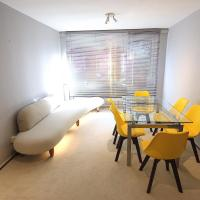 3 Bedroom Duplex Apartment with Garden