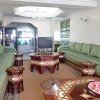 Apartment Boulevard Moulay Youssef