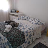 Apto Um dormitório