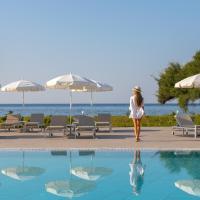 Louis Ivi Mare, hotel em Pafos