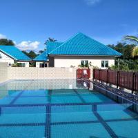 DVilla Guesthouse Langkawi, hotel in Tanjung Rhu