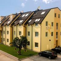 Ruhiges-Apartment-fuer-drei-in-Schwechat