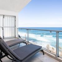 Las Olas Suite - Bajamar