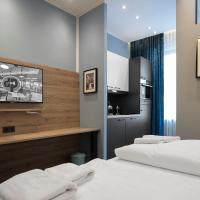 Aparthotel by dP