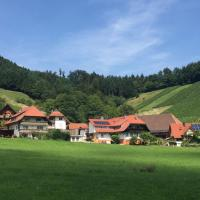 """Ferienhaus Göppert """"Klatschmohn"""""""