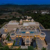 Aurika, Udaipur - Luxury by Lemon Tree Hotels