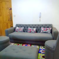 Apartment Narjiss Hay Al Amal