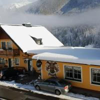 Gasthof-Pension Stieber