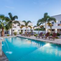Curadise Living, hotel near Curaçao International Airport - CUR, Willemstad
