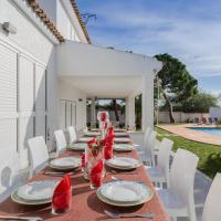 Luxury Villa Premium Salinas
