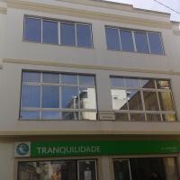 Edificio Lavadeiras