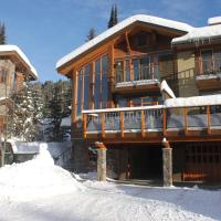 Discovery's Woodhaven 8 in Sun Peaks