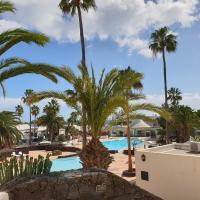Luxury Apartamento Luz de Mar Complejo Playa Roca