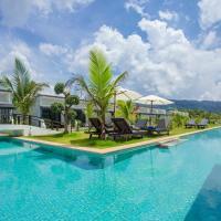 The La Valle'e Resort