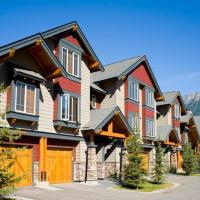 In Town Properties Fernie Central Reservations
