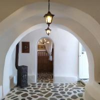 «Astrofeggia» A private stone house Nature-Seaview